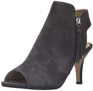 Adrienne Vittadini Footwear Women's Glyna Ankle Bootie $31.67 thestylecure.com