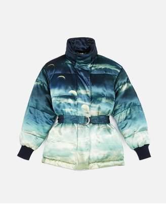 Stella McCartney Joy Puffer Coat