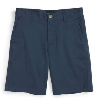 RVCA 'Weekday' Shorts