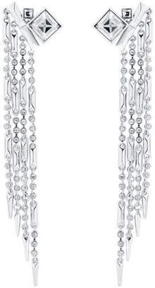 Karen Millen Chandelier Earrings