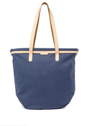 Herschel Auden Coated Canvas Tote Bag