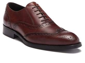 To Boot Bello Wingtip Leather Oxford