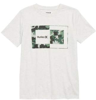 Hurley Sweet Days Graphic T-Shirt