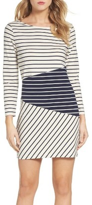 Women's French Connection Spring Tim Tim Shift Dress $98 thestylecure.com