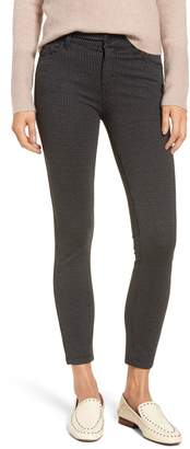 KUT from the Kloth Donna Print Ponte Knit Skinny Pants