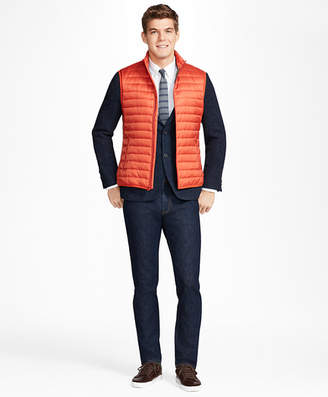 Brooks Brothers Puffer Vest