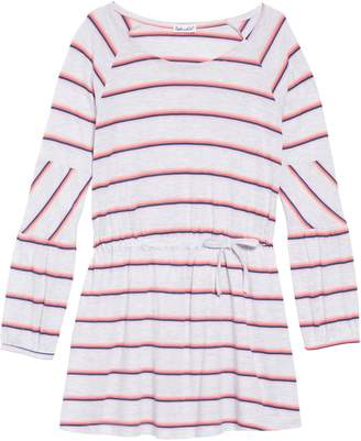 Splendid Heather Stripe Dress