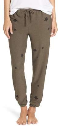 Chaser Multi Star Jogger Pants