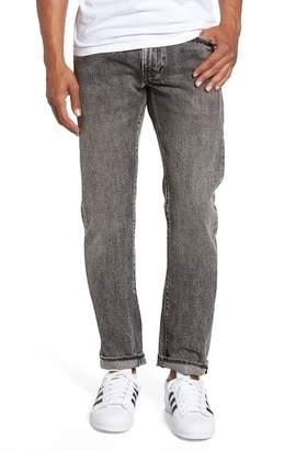 Levi's 511 Slim Fit Jeans (Heavy Sabeth)