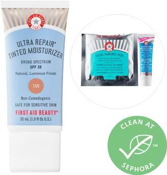 First Aid Beauty Ultra Repair Tinted Moisturizer SPF 30 Customizable Kit