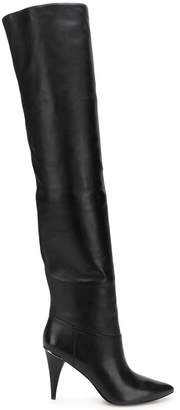 MICHAEL Michael Kors over-the-knee boots