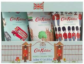 Cath Kidston London Hand Creams (Pack of 3)