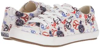 Taos Footwear Star Women's Lace up casual Shoes