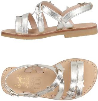 Il Gufo Sandals - Item 11449702PM
