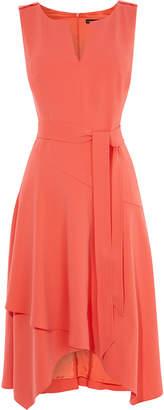 Karen Millen Fluid Day Dress