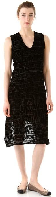 Calvin Klein Collection Topazinza Dress