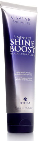 Alterna Caviar Anti-Aging 3-Minute Hair Shine Boost