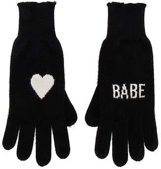 360 Cashmere 360CASHMERE Babe Gloves