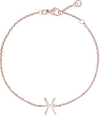 The Alkemistry Pisces 9ct rose gold bracelet, Rose gold