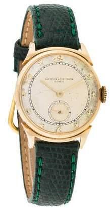 Vacheron Constantin Classique Watch