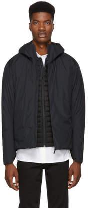 Arcteryx Veilance Black Down Anneal Jacket