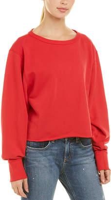 Rag & Bone Cropped Pullover
