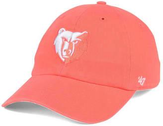 '47 Memphis Grizzlies Pastel Rush Clean Up Cap