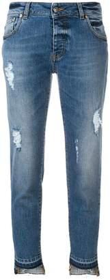 Gaelle Bonheur skinny jeans