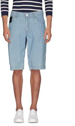 Billionaire Denim bermudas