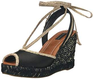 Marc Jacobs Women's Sidney Wedge Espadrille Sandal