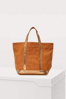 Vanessa Bruno Medium tote bag with sequins
