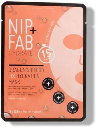 Next Womens Nip+Fab Dragon's Blood Hydrating Face Mask