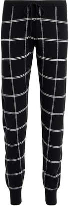 Madeleine Thompson Salina Grid Pants