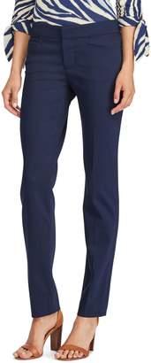 Chaps Stretch Skinny-Fit Pants