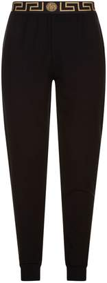 Versace Greco Trim Sweatpants