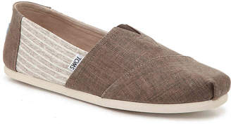 Toms Alpargata Stripe Slip-On - Men's