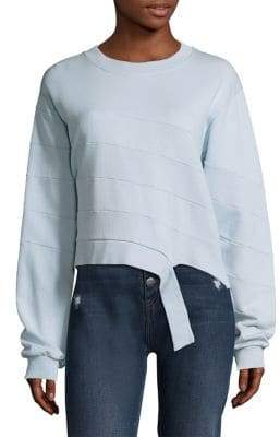 Each X Other Cut-Out Sweatshirt