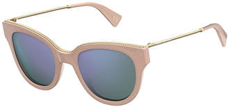 Marc Jacobs Twist Cat-Eye Sunglasses