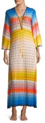 Missoni Mare Long Cover-Up