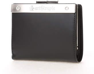 Artherapie (アルセラピィ) - アルセラピィ artherapie ATメタルプレート 二つ折りがま口財布