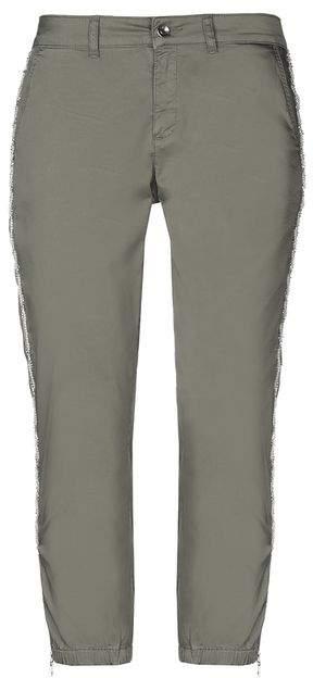 LIU •JO 3/4-length trousers