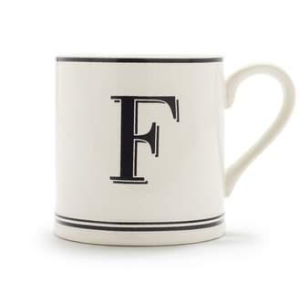 Sur La Table Childs Monogram Mug