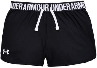 Under Armour Gilrs Play Up Short