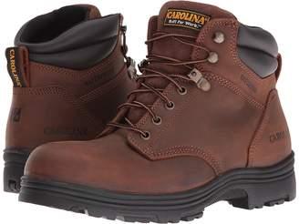 Carolina Foreman Waterproof CA3026 Men's Work Boots