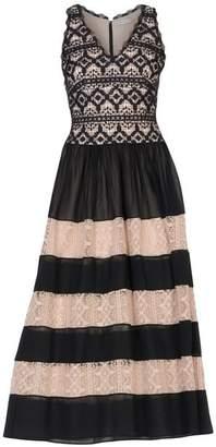 Alice + Olivia Long dress