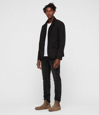 AllSaints Brook Blazer