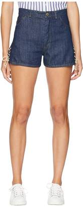 Vivienne Westwood Heart Shorts