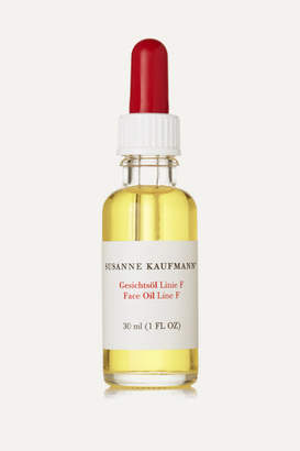 Susanne Kaufmann Face Oil Line F, 30ml - Colorless