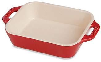 Staub Rectangular Ceramic Baking Dish