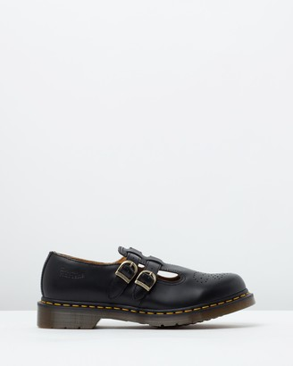 Dr. Martens 8065 Mary Jane - Women's